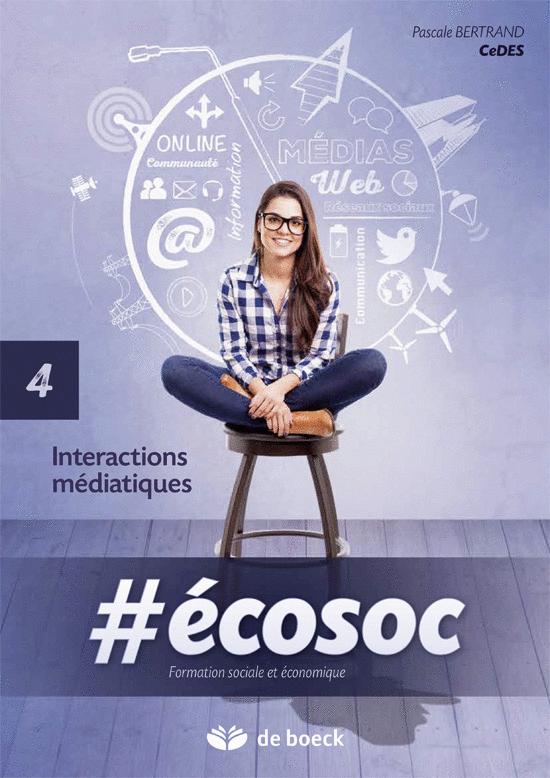 #écosoc, 4. Interactions médiatiques