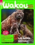 HS 39 - Octobre - Novembre 2017 - Le loup est-il un grand méchant? (Bulletin de Wakou, HS 39 [01/10/2017])