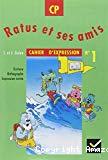 Ratus et ses amis : cahier n°1