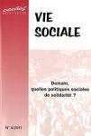 Le temps et les temporalités à défendre dans les politiques sociales et l'intervention sociale