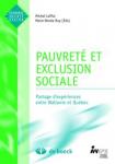 Pauvreté et exclusion sociale