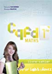 CQFD maths 1ere : livre-cahier