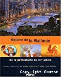 Histoire de la Wallonie