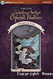 Les désastreuses aventures des orphelins Baudelaire, 3. Ouragan sur le lac