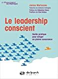 Le leadership conscient