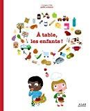 A table, les enfants!