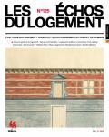 Crise du Logement, droit à l'habitat et politique régionale : une contribution associative