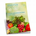 Enquête de consommation alimentaire 2014-2015