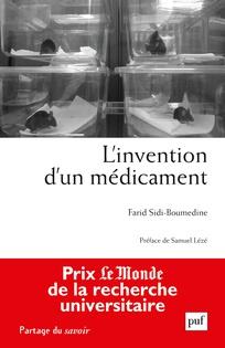 L'invention d'un médicament