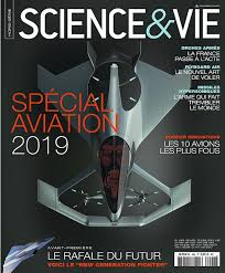 HS 48 - 2019 - Spécial aviation 2019 (Bulletin de Science et Vie, HS 48 [01/06/2019])