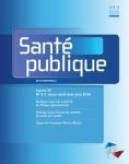 Bilan du service sanitaire 2018-2019 de l'Université Grenoble Alpes, inter-filière médecine, pharmacie, maïeutique, kinésithérapie