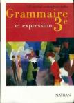 Grammaire et expression 3e