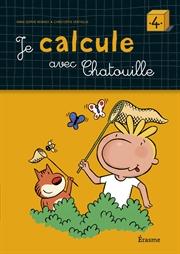 Je calcule avec Chatouille 4