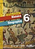 Histoire géographie 6è : 40 fiches d'acivités : histoire - géographie