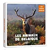 Les animaux de Belgique