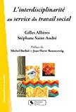 L'interdisciplinarité au service du travail social