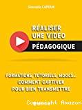 Réaliser une vidéo pédagogique