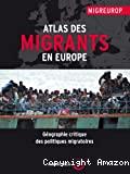 Atlas des migrants en Europe