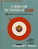 Le grand livre des stratégies de lecture