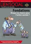 Fondations : risque ou chance pour l'action sociale ?