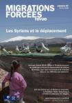 N°57 - Février 2018 - Les Syriens et le déplacement (Bulletin de Migrations forcées, N°57 [01/02/2018])