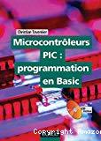 Microcontrôleurs PIC : Programmation en Basic