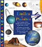 Etoiles et planètes
