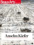 Anselm Kiefer à la Bibliothèque Nationale de France et au Centre Pompidou