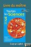 Toutes les sciences
