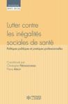 Lutter contre les inégalités sociales de santé