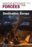 N°51 - Janvier 2016 - Destination : Europe (Bulletin de Migrations forcées, N°51 [02/01/2016])