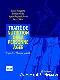 Traité de nutrition de la personne âgée