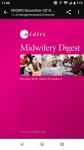 Developing a national standard for midwifery mentorship in Uganda