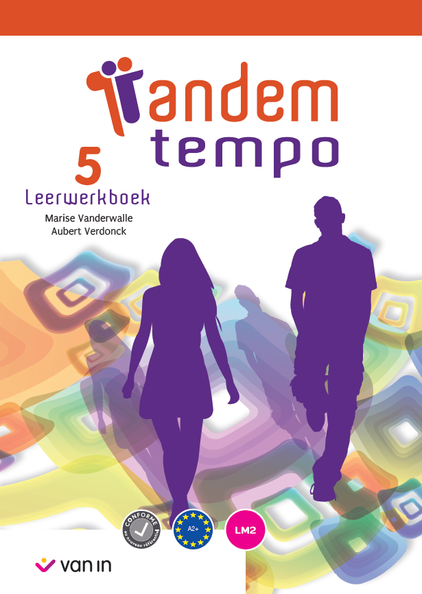 Tandem Tempo 5A