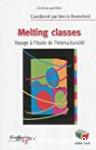 Melting classes