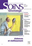 6/8 Les mots de la gérontologie : de panique à pudeur