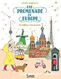 Une promenade en Europe : 15 villes à découvrir