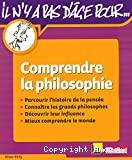 Comprendre la philosophie