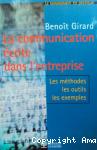 La communication écrite dans l'entreprise