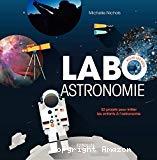 Labo astronomie