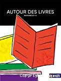 Autour des livres. Maternelle MS