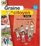 Graine de citoyen belge 8-12 ans