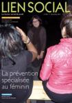 La prévention spécialisée au féminin
