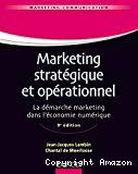 Marketing stratégique et opérationnel