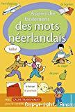 Apprendre facilement des mots néerlandais