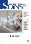 Accompagnement de mineurs isolés et étrangers : parcours de patients