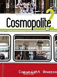 Cosmopolite 2. A2. [Livre de l'élève]