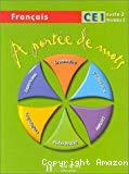 A portée de mots : français CE1, cycle 2-niveau