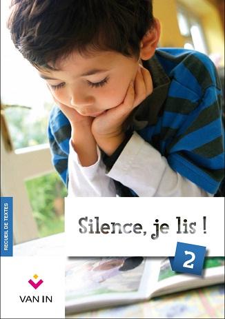 Silence, je lis! 2 : cahier d'exercices