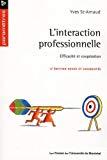 L'interaction professionnelle
